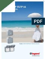 PLEXO Catalogue 01