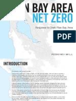 Plan Bay Area Net Zero
