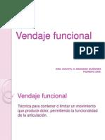 17 Vendaje funcional.pps