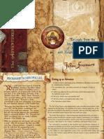 Bl Adventures Booklet Print
