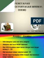 Materi Presentasi 05_penetapan Kkm