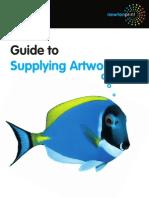 Artwork Guide