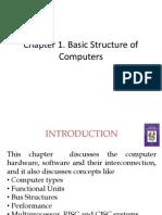 computer organization, Unit 1 & 2