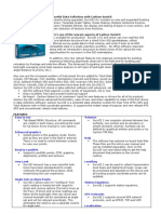 SurvCE Field Software Brochure