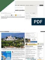 Www.Tourmag.Com Italie 10 Arguments Pour Vendre La Province