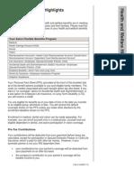 Eaton New Employee Guide Book - Insurance