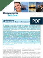 Economische Berichten - Depositogarantie Weeskind van de Europese bankenunie?