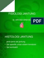 FISIOLOGI JANTUNG