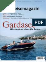 ADAC Magazine - Gardasee
