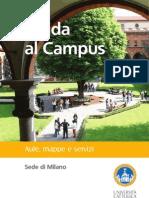 Economia-brochure Guida Al Campus Aule e Servizi 2012 Pagg Aff