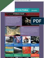 Linha Da Cultura Janeiro 2013