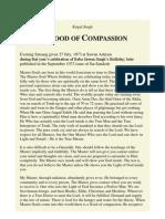 Sant Mat-Kripal Vol 1