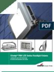 LED Floodlight Brochure