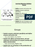 enzyme - marketplace