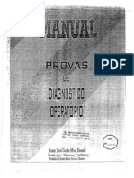 Manual Provas Operatorias de Piaget