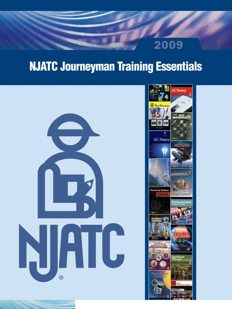 Workbooks njatc workbook answers : Journeyman Catalog 2009 | Closed Circuit Television | Electrical ...