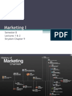Marketing B1