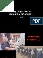 AlgoMolesta 1