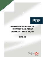 celpa_NTD-11_Montagem_de_Redes_de_Distribuicao_Aerea_Urbana_13