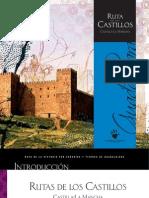 Guía Ruta de los Castillos Castilla La Mancha