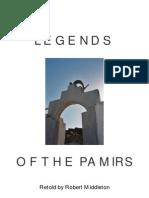 Legends of Pamirs