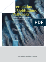 Stereoatlas of Ophthalmic Pathology