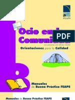 MBP Ocio en La Comunidad