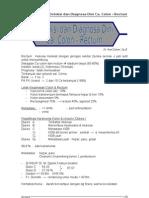 Deteksi Dan Diagnosa Dini Kanker Kolon Dan Rektum