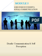 Daydic Communication