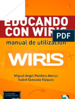 libroweb wiris