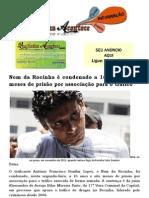 Nem da Rocinha é condenado a 16 anos e oito meses de prisão por associação para o tráfico