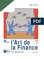 07 - Art de La Finance