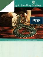 Gelfand J. - Start Beading and Jewellery Making - 2004