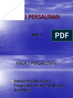 Kala i Persalinan