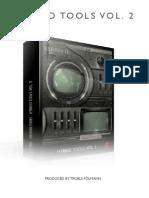 8dio Hybrid Tools Vol 2 Read Me