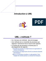UML 03 IntroductionUML
