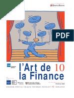10 - Art de La Finance
