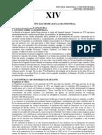 HISTORIA MODERNA - FERNANDEZ (Cap 14).doc