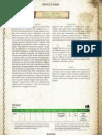 Segbani Description and Stats