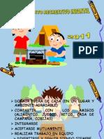 Campamento Infantil