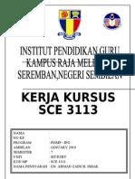 Sce 3113 (k.kursus)