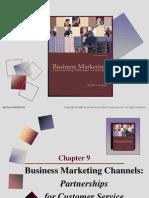 Chap009 Business Channels