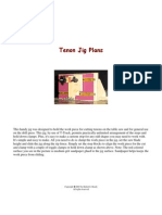 Tenon Jig PLAN 3