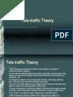 2 Traffic Theory