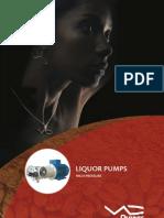Liquor Pumps