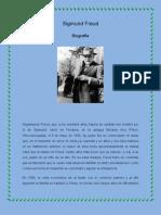 Sigmund Freud 1