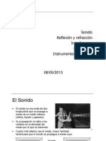 FIS131UP - C11 - Sonido
