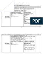 2013 English Language Yr 4 Scheme of Works