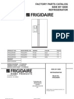 Frigidaire Manual