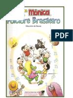 FOCLORE MAURÍCO DE SOUZA MÚSICAS